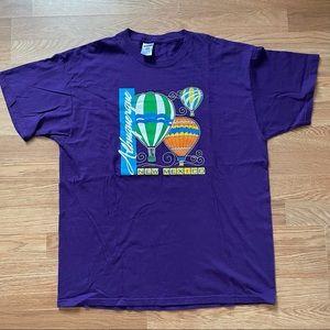 Albuquerque balloon festival T shirt